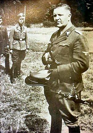 SS - Schutzstaffel