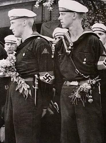HJ - Hitler Jugend