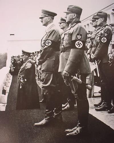 RAD - Reichs Arbeits Dienst