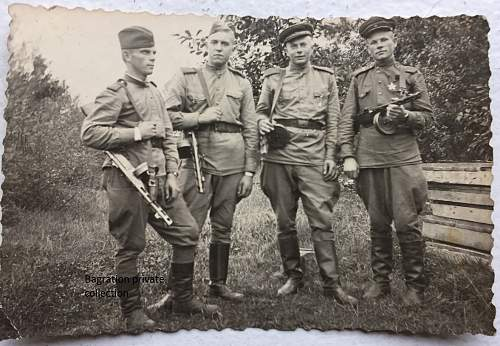 German Belts & Buckles