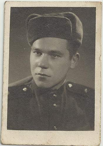 New Soviet Era Photos