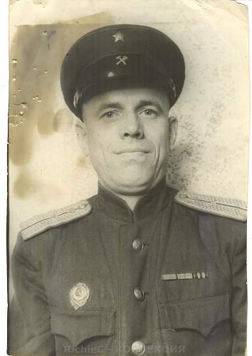 Soviet State Railwaymen