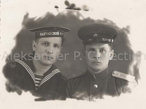 Photographs from Soviet bases in Finland - Hanko and Porkkala