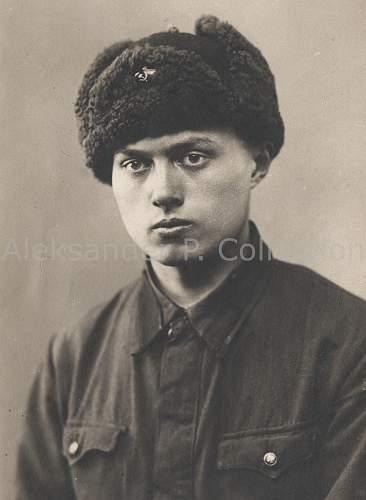 Survivor of the Winter War