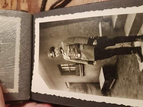 Kampfzeit Landespolizei photo album!