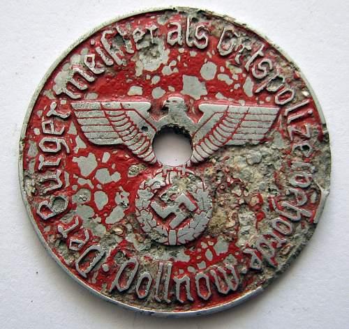 original stamp?