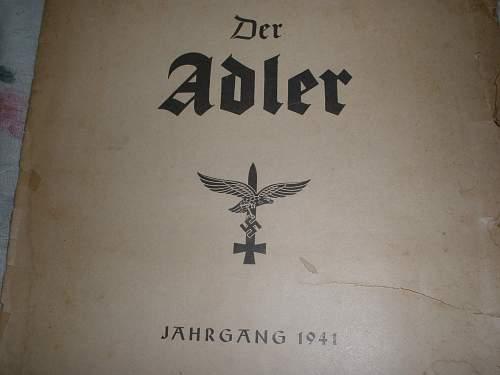 Luft book