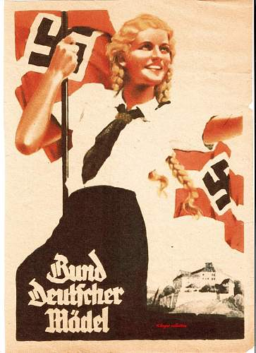 New today some more propaganda poster