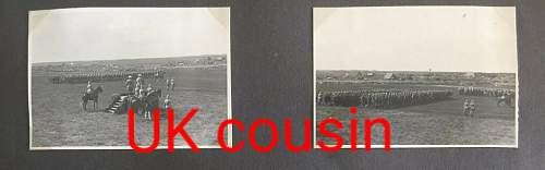 Original photograph paper?