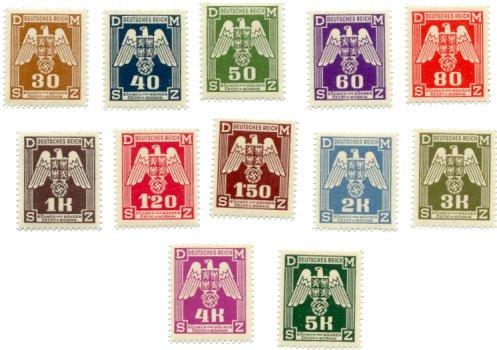 Stamp Identification?
