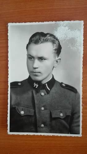 WW2 german postcards