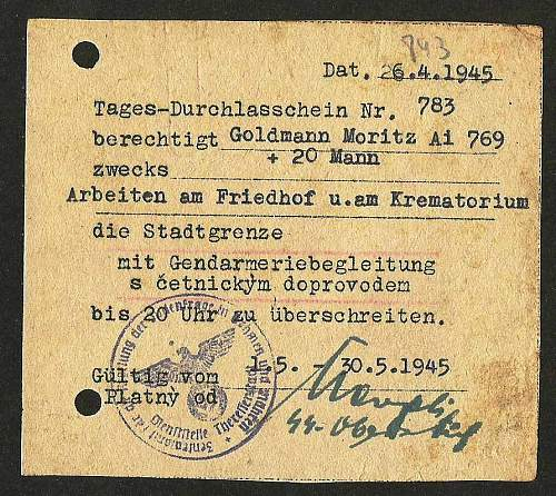 Click image for larger version.  Name:26.4.45 Theresienstadt Ghetto.jpg Views:298 Size:216.9 KB ID:122273