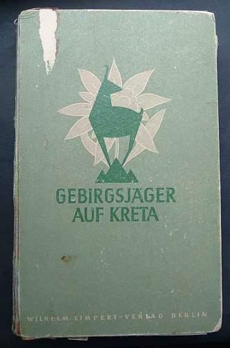 General Ringels Book Dedication