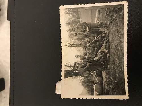 WW2 German photos!