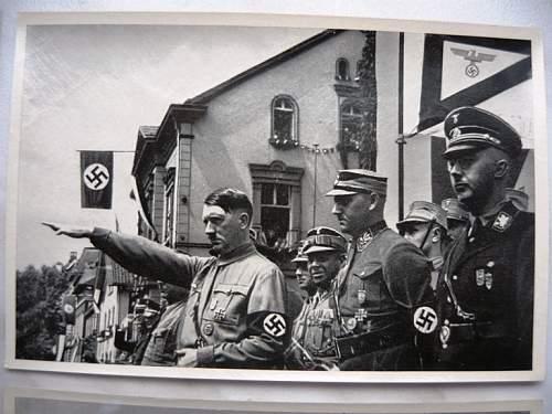 Deutschland erwacht ????