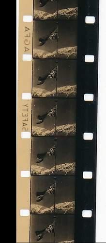 Schmalfilm 16 mm film