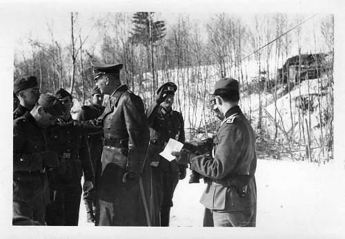 German General identification needed