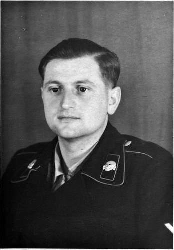 Panzermann photo