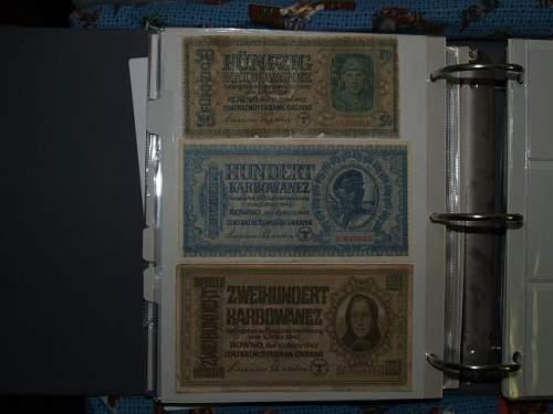 paper money