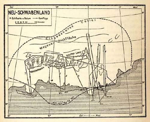 Neu Schwabenland