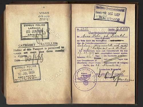 visas to Germany