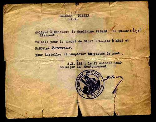 travel-permit 1939-Phony-war?