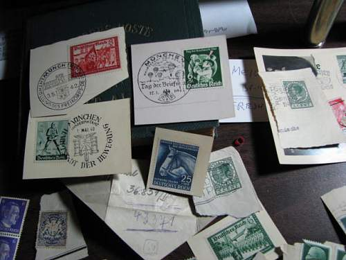 Click image for larger version.  Name:Some stamps - overview 002.JPG Views:43 Size:64.8 KB ID:177801