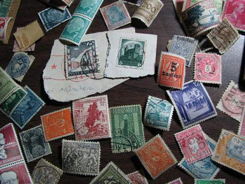 Click image for larger version.  Name:Some stamps - overview 003.JPG Views:35 Size:95.8 KB ID:177802