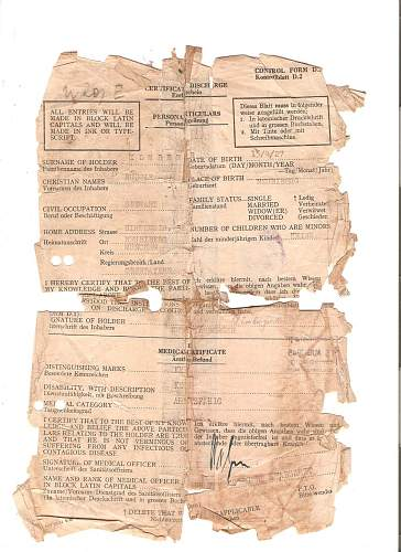 Click image for larger version.  Name:Fathers POW walking papers 002.jpg Views:67 Size:260.6 KB ID:179712
