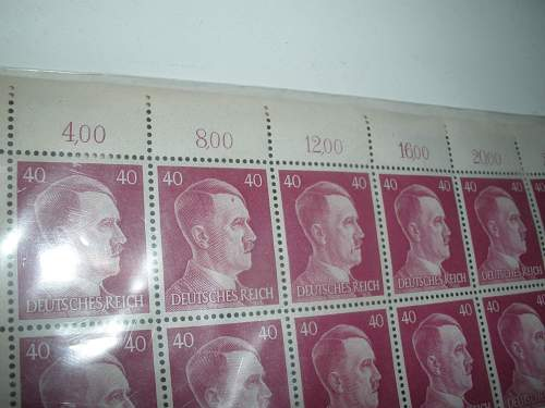 Stamps 100