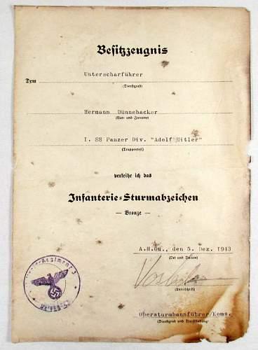 HELP WITH AN SS AWARD Document
