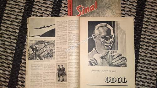 Signaal 2 November-Aflevering 1941