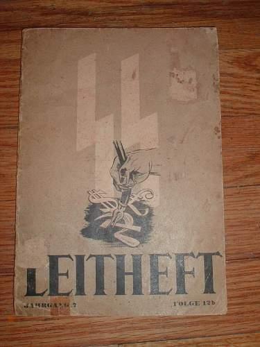 SS Leithefte