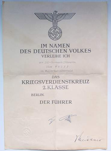 Document Original, or Fake?