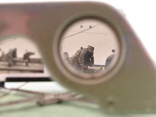 Die Soldaten des Fuehrers im Felde !3D BOOK!