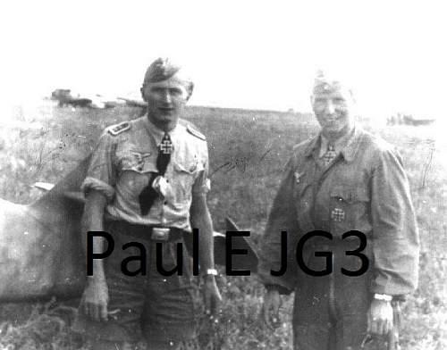 "JagdGeschwader 3 "" Udet "" at Stalingrad !!"