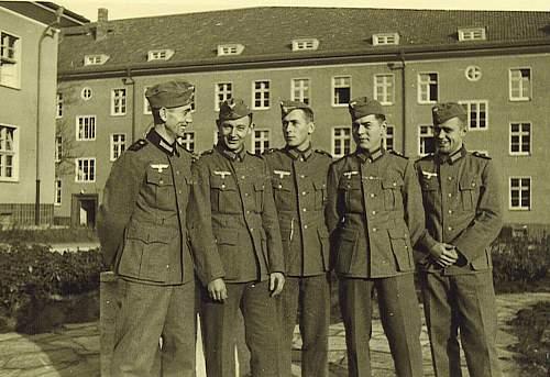 Hohenfriedberg Kaserne