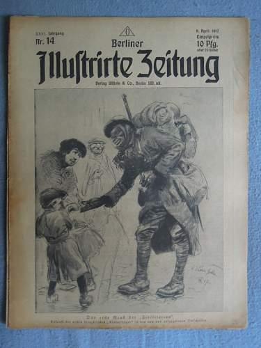 Click image for larger version.  Name:Berliner Illustrirte Zeitung - 8.April 1917 (front).JPG Views:269 Size:191.5 KB ID:276104