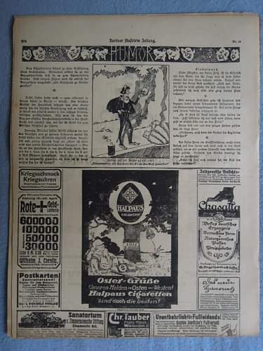 Click image for larger version.  Name:Berliner Illustrirte Zeitung - 8.April 1917 (rear).JPG Views:134 Size:188.7 KB ID:276105