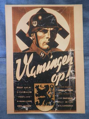 SS Posters