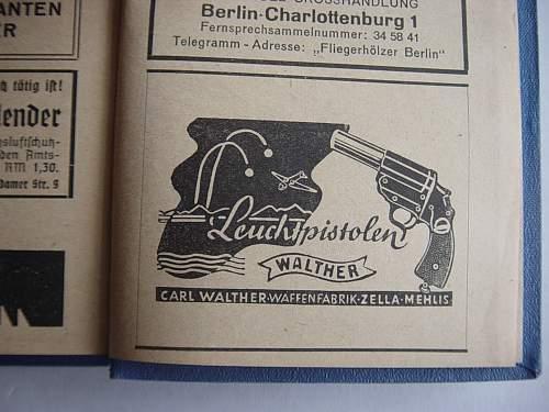 Click image for larger version.  Name:Luftwaffe pocket calendar 1942 002.jpg Views:152 Size:242.0 KB ID:28791