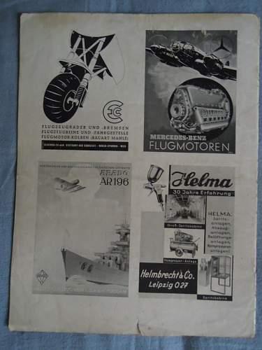 Click image for larger version.  Name:Der Deutsche Sprtflieger - September 1942 (rear).JPG Views:129 Size:188.7 KB ID:289234