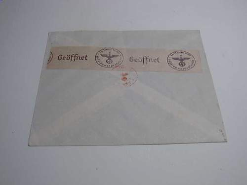 Any idea how much this envelope is worth?