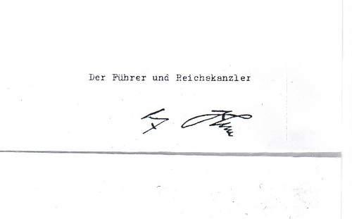 Click image for larger version.  Name:Hitler signiture.jpg Views:152 Size:19.3 KB ID:298351