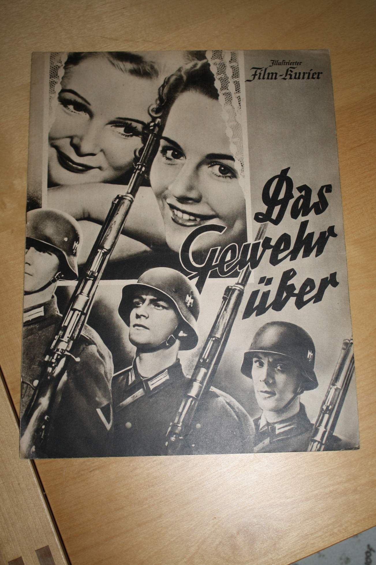 the power of film as propaganda World war ii and propaganda the united states also used the power of film development to promote nationalistic views within americans.