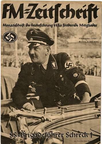 FM Zeitschrift