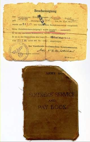 Jews POW in German Stalag