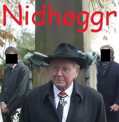 Ludwig Bauer, last RK recipient, 9. Pz. Div.