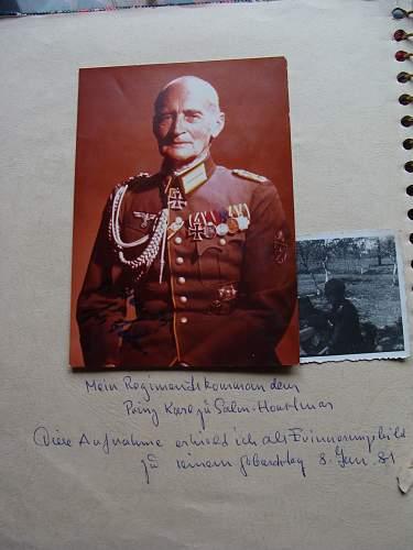Hugo von Senger ROA
