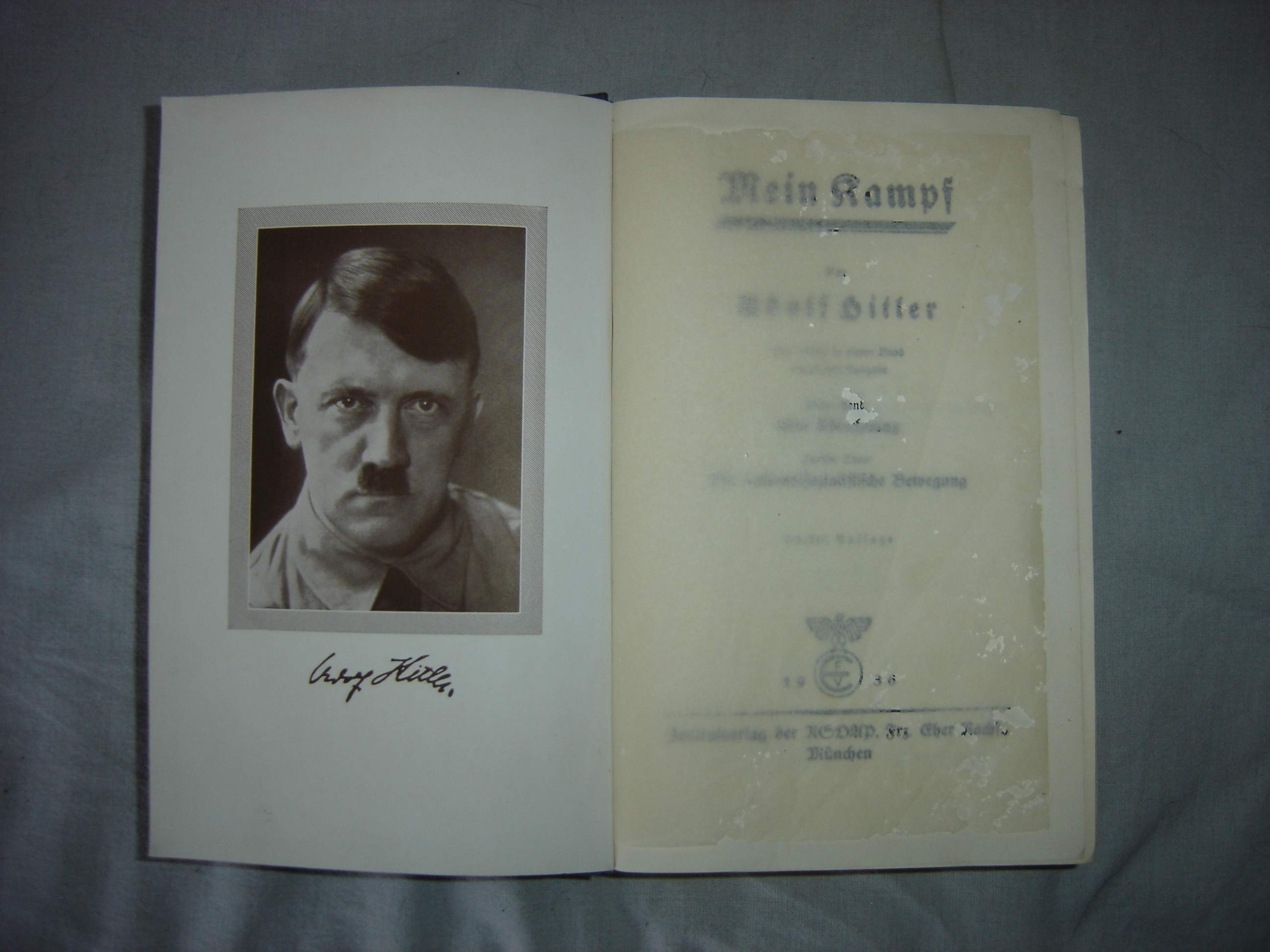 mein kampf essay Improve your reasearch with over 20 pages of premium content about mein kampf this essay will examine how propaganda was used during hitler s.